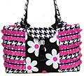 Girly To Go Bag Pattern *