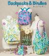 Backpacks & Bindles Pattern Booklet