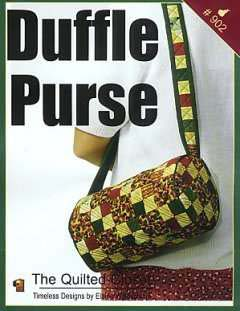Duffle Purse Pattern