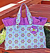 Little Miss Business Bag Pattern