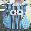 The Owl Pack Pattern *