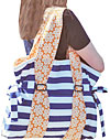 The Shore Bag Pattern