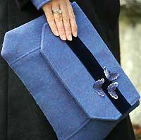 The Chattisham Clutch Bag Pattern by Charlies Aunt in PDF