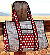 Sweet Retreat's Little Sister Bag Pattern *
