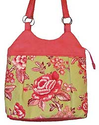 Amelia Purse Pattern by Gaila Designs in PDF