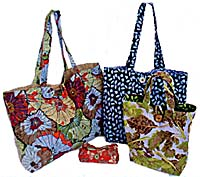 Bag-Along Pattern - Click Image to Close