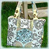 The Diaper Bag Pattern *