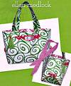 The Out 'N About Tote Pattern