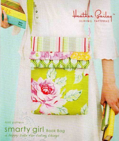 Smarty Girl Book Bag