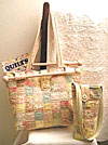 Take It To Class Tote Pattern