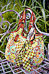 Lola Goes Shopp'n Arm Bag Pattern *