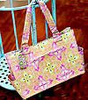 Urban Diaper Bag Pattern *