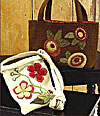 Bouquet Bags Pattern