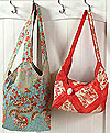 Building Block Bags Pattern