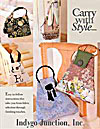 Carry With Style Purse Pattern Book
