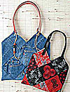 Patchwork Purse Pattern