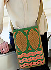 Botanical Bags Pattern