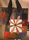 Blossom Bag Pattern - Kimies Quilts