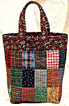Country Tote Bag Pattern