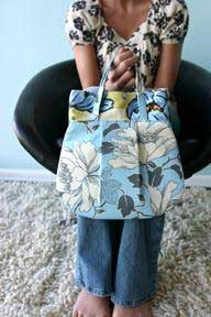 Frenchy Bag Pattern * - Click Image to Close