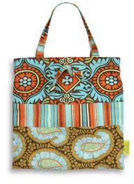In-Town Bags Pattern * - Click Image to Close