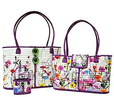 Rockport Totes Pattern - Click Image to Close