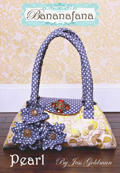 Pearl Bag Pattern * - Click Image to Close