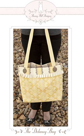 The Delaney Bag Pattern - Click Image to Close