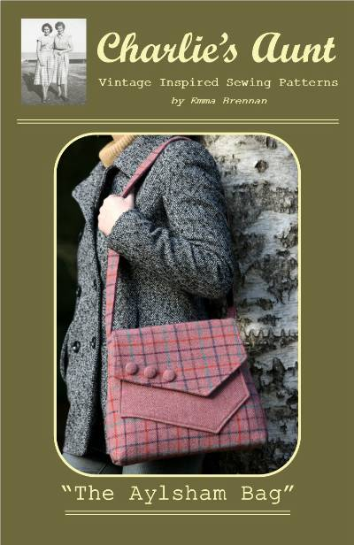 The Aylsham Bag Pattern * - Click Image to Close