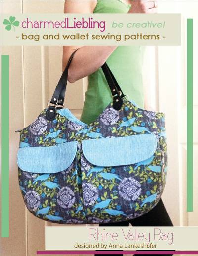 Rhine Valley Bag Pattern - Click Image to Close