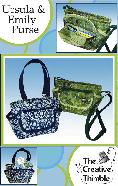 Ursula & Emily Purse Pattern - Click Image to Close