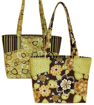 Margo Handbag Pattern - Click Image to Close