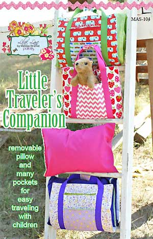 Little Traveler's Companion - Click Image to Close
