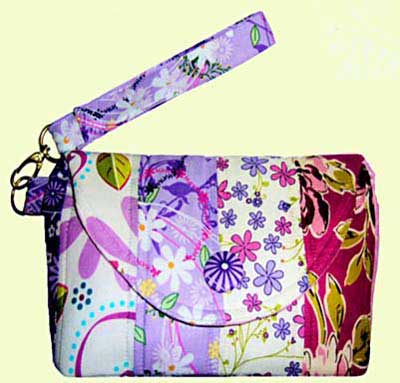 A Charming Little Purse-O-Nality Pattern * - Click Image to Close