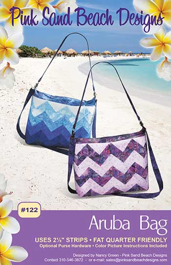 Aruba Bag Pattern - Click Image to Close