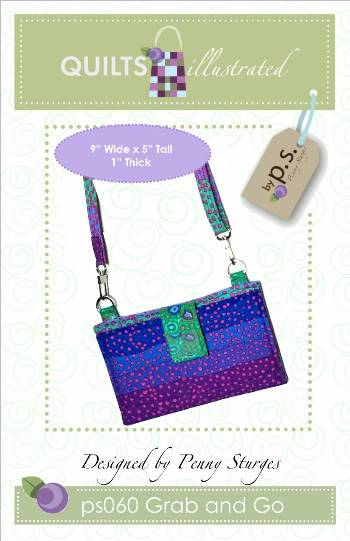 Grab and Go Pattern - Click Image to Close