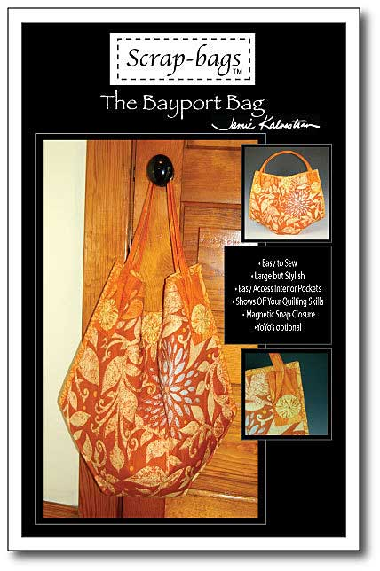 Bayport Bag Pattern - Click Image to Close