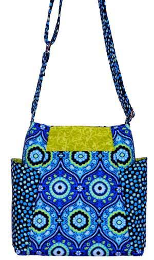Hands-Free Hipster Bag Pattern * - Click Image to Close