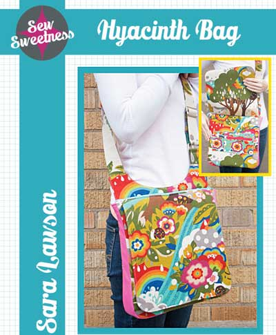 Hyacinth Bag Pattern * - Click Image to Close