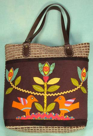 Emily Tote Pattern - Click Image to Close
