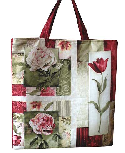 Connie's Tote Pattern - Click Image to Close
