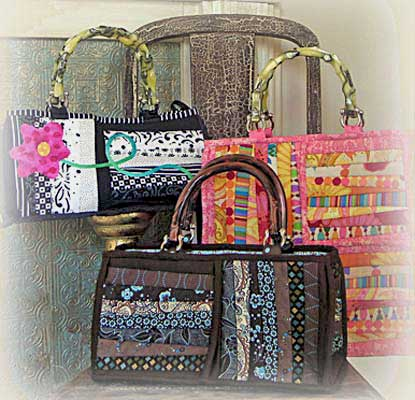The Anything Goes Bag Pattern - Click Image to Close