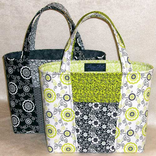 Claire Handbag Pattern - Click Image to Close