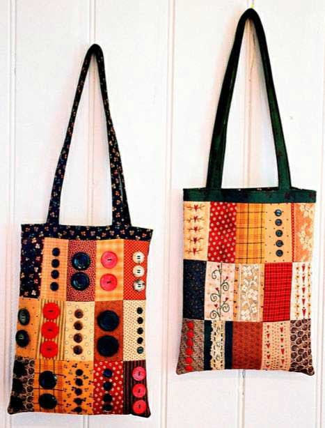 Cheryl's Bag Pattern - Click Image to Close