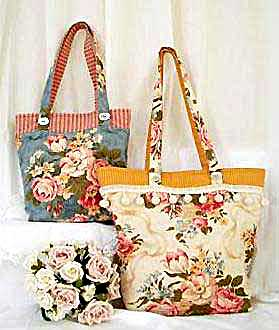 The Gypsy Bag Pattern * - Click Image to Close