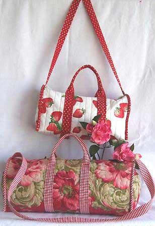 Willow Bag Pattern * - Click Image to Close