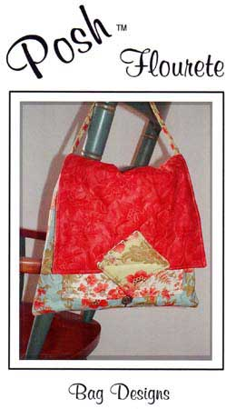 Flourete Bag Pattern - Click Image to Close