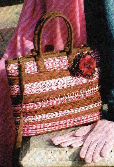 Shellie's Bag Pattern - Click Image to Close