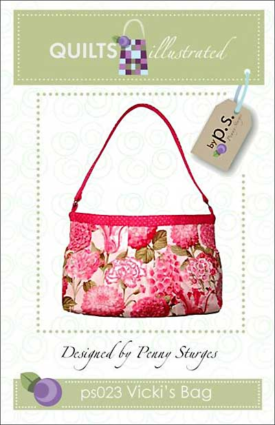 Vicki's Bag Pattern - Click Image to Close