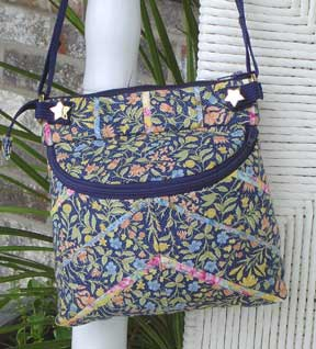 Tandem Tote Pattern * - Click Image to Close